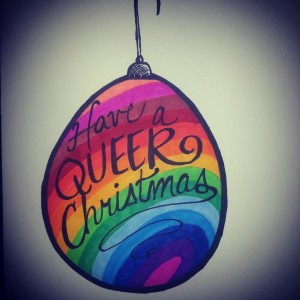 queer christmas